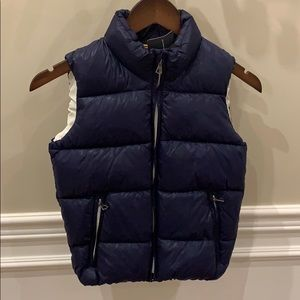 Zara puffer jacket for boys